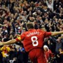 Gli ultimi eroi del calcio moderno: Steven Gerrard