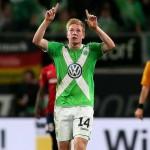 L'ascesa del Wolfsburg: da Dzeko e Grafite a Kessler e De Bruyne