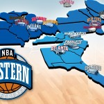 Power ranking parte 1: Eastern conference