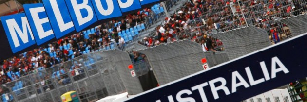 Formula 1 2015: prima gara e prime sorprese!