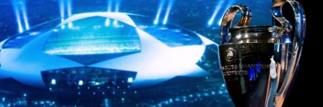Sorteggi di Champions ed Europa League: le speranze delle italiane