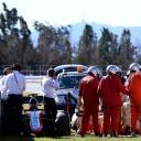 Svelata la causa del misterioso incidente di Alonso
