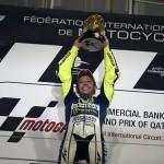 La MotoGP apre le danze col botto!