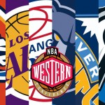 Power ranking pt.2: Western Conference