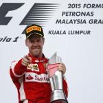In Malesia sventola il Cavallino!