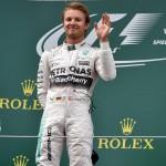 Il circuito del toro domato da Rosberg
