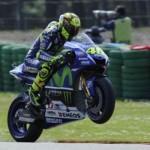 Motogp Assen: Rossi vince… sullo sterrato!